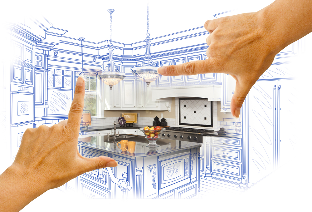 Xem ngày tốt thích hợp đặt bếp, dời bếp, làm bếp... trong tháng